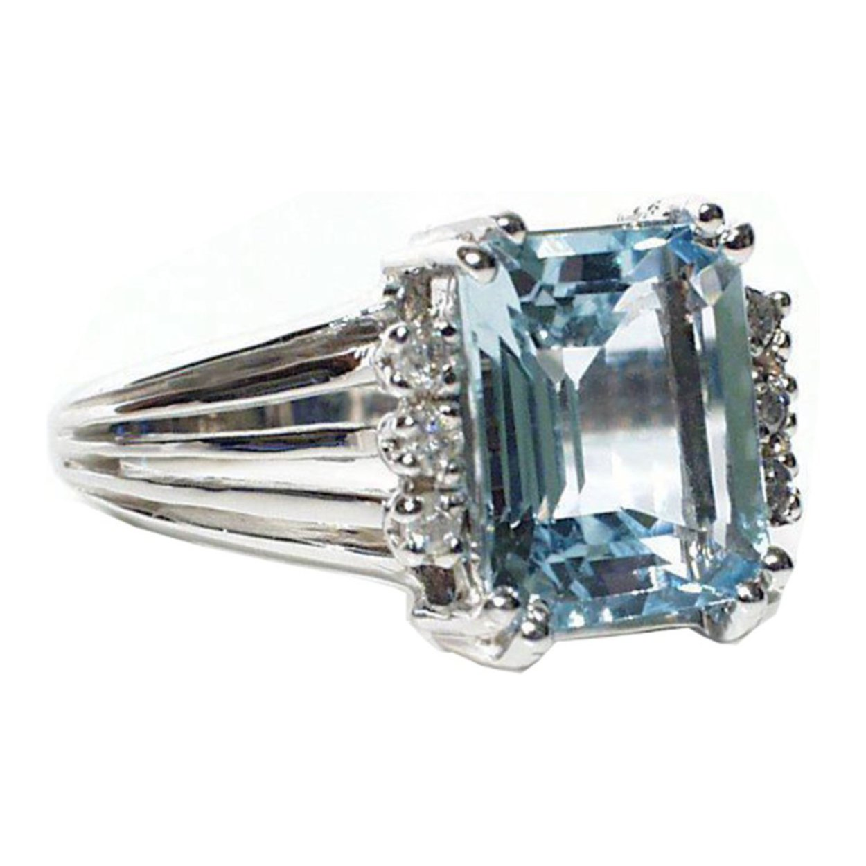 home sabrinasilver rings natural diamond oval halo sterling ring inch aquamarine silver impl engagement shopcart wide